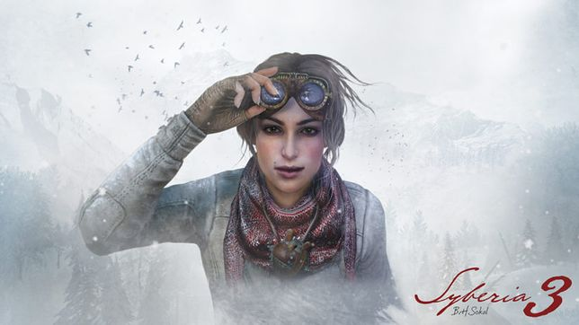 Syberia 3 z pierwszym trailerem i datą premiery