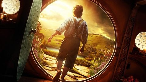 Jaka powinna być gra na podstawie Hobbita?