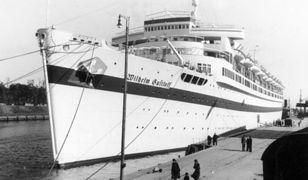 """Zatonięcie """"Wilhelma Gustloffa"""" - katastrofa większa od """"Titanica"""""""