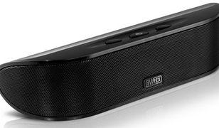 Niewielki głośnik Sweex Go Stereo Speaker Bar