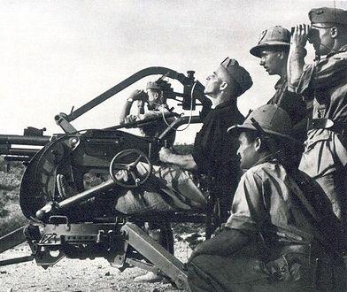 Breda – najcięższa broń zrzucona dla AK