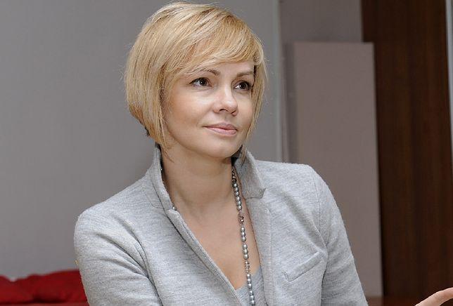 Weronika Marczuk opowiedziała o swojej mamie