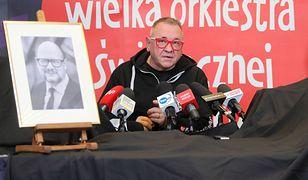 Jurek Owsiak ogłasza swoją rezygnację na wieść o śmierci Pawła Adamowicza