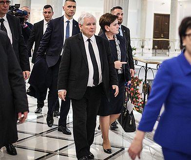 Sto dni rządu. Łukasz Warzecha: poczynania PiS trudno określić inaczej niż niedołęstwo