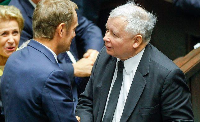 Rafał Woś: polską demokrację trzeba dopiero zbudować
