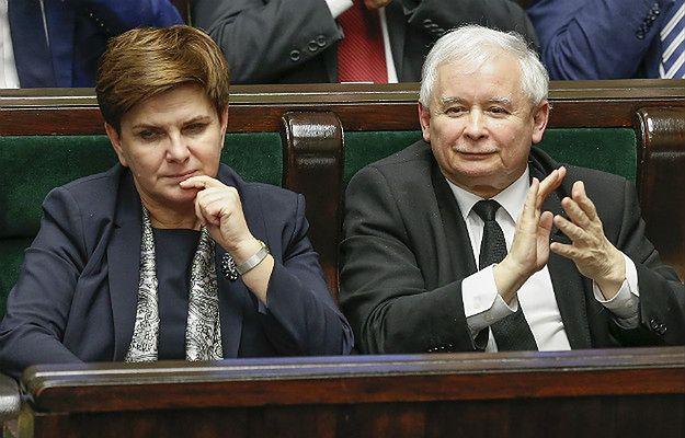 Rafał Woś: PiS antyBalcerowiczem? Tanie przechwałki!