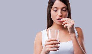 Stosowanie antykoncepcji hormonalnej ma związek z ryzykiem guza mózgu