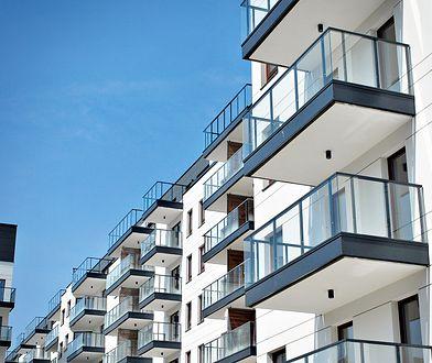 Niespodzianka na rynku mieszkaniowym