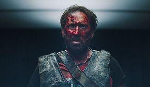 Najlepsze filmy z Nicolasem Cage'm 2018