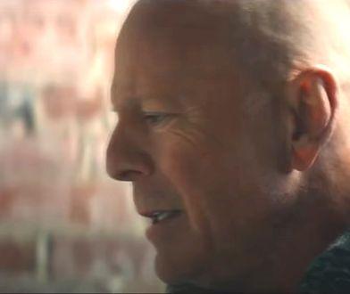 Bruce Willis znowu się pogrąża. Od lat obserwujemy jego upadek