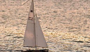 Niemcy. Polski jacht zatonął w pobliżu Cuxhaven. Uratowano 7 osób