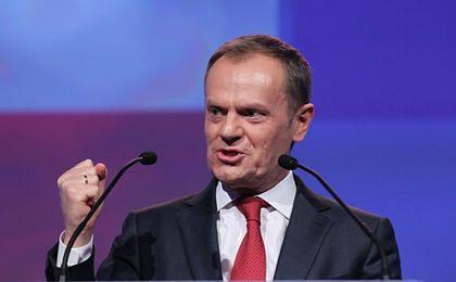 Tusk o unii energetycznej: jest akceptacja dla czterech punktów