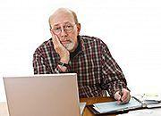 Dziadkowie toną w długach