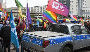 Polacy zabrali głos ws. LGBT+.