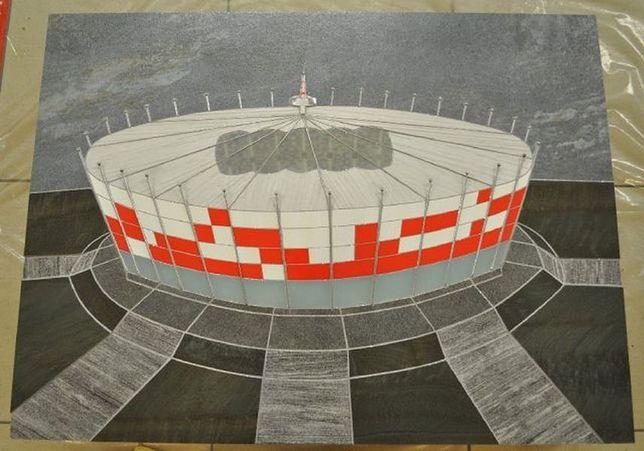 Stadion Narodowy do WC?