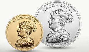 Gratka dla kolekcjonerów. NBP wypuścił złotą monetę o nominale 500 zł