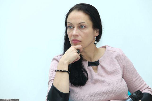 Maria Rotkiel o kompleksach polskich kobiet