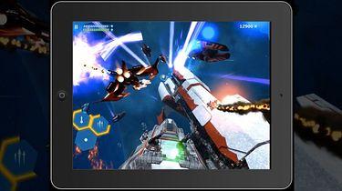 Co ja gram: Odwiedzamy mobilny kosmos Star Horizon [iOS]