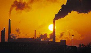Zanieczyszczenie powietrza to coraz większy problem dużych miast
