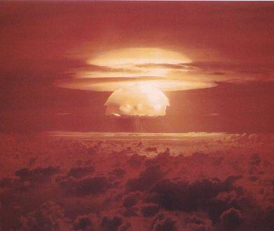 Długotrwały konflikt na Ziemi mógłby doprowadzić do zbyt dużego uszkodzenia jonosfery