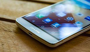 Tydzień ze smartfonem TP-Link: test Neffos C5 Max