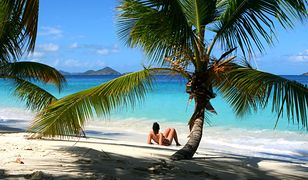 Karaiby - najpiękniejsze wyspy