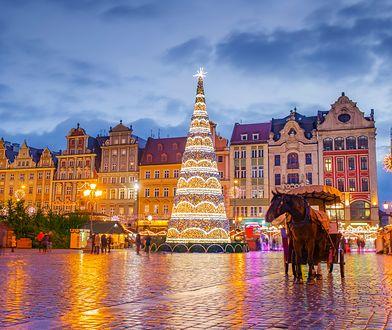 Stolica Dolnego Śląska została doceniona m.in. za wspaniałą architekturę