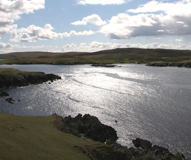 Ostatnią osobą, która mieszkała na wyspie, był kapitan James Fraser. Zmarł w 1931 r.