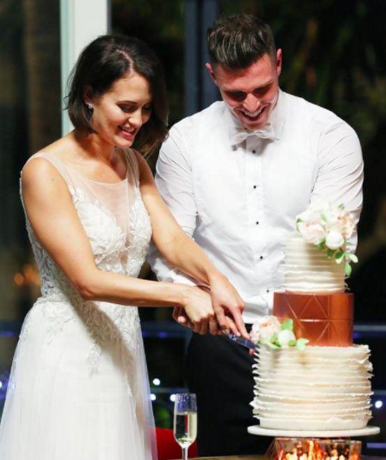 """Australijski """"Ślub od pierwszego wejrzenia"""": cała prawda ujrzała światło dzienne"""