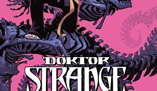 Doktor Strange, tom 2