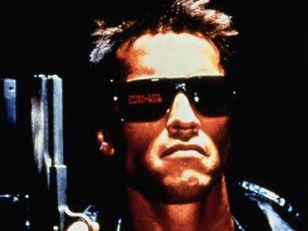 """Nadchodzą kolejne """"Terminatory"""""""