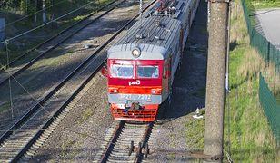 Pierwszy pociąg z przesiadką w Braniewie wyruszy z Kaliningradu w piątek 5 stycznia