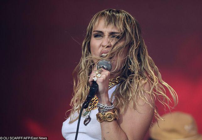 Miley Cyrus mogła zginąć? Gwiazda przeżyła chwile grozy