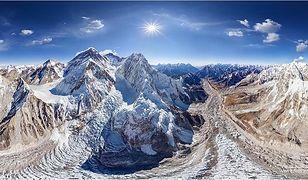 Mount Everest jak elektrownia jądrowa