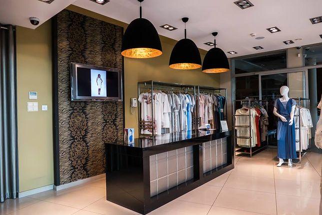 Polska marka odzieży damskiej Paola Collection