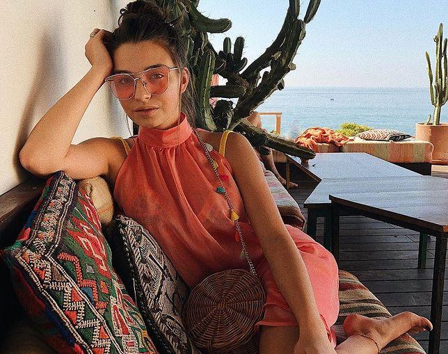 Po lato do Maroka