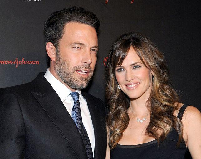 Jennifer Garner i Ben Affleck jednak sie nie rozwodzą. Para chce ratować małżeństwo