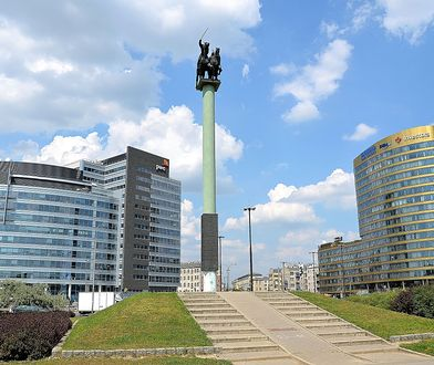 Pomnik Jazdy Polskiej