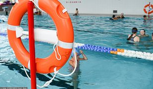 Koronawirus. Zakażeni pracownicy basenów. Dwa ośrodki sportowe na Mazowszu zamknięte