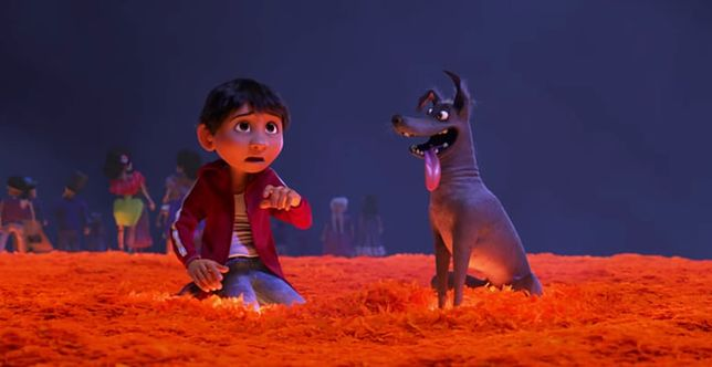 ''Coco'': zobacz nowy zwiastun animacji Disney/Pixar. Szykuje się przebój jesieni [WIDEO]