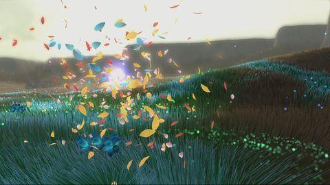 Flower możliwy jedynie na PS3
