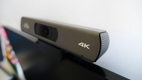 Krótki test Alio 4K120: Kamera do wideokonferencji