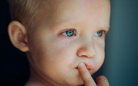 Gazy u noworodka