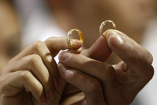 Sprawa kierownika USC umorzona, śluby ważne