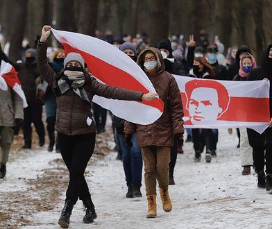 Białoruś. Unia Europejska zamierza nałożyć kolejne sankcje na reżim Łukaszenki
