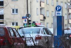 Opłaty za parkowanie wzrosną? Ministerstwo Rozwoju: to decyzja samorządów