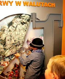 Rezerwy walutowe w Polsce. W listopadzie to niecałe 100 miliardów dolarów