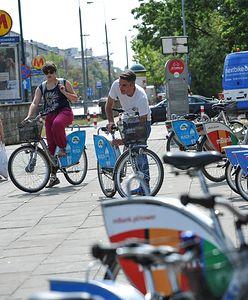 Wypożycz zamiast kupować. Rowery miejskie coraz bardziej dochodowe