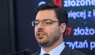 """Stanisław Tyszka: PiS wywiesza białą flagę, PO-Nowoczesna pajacują. """"Cyrk, warcholstwo i pieniactwo"""""""