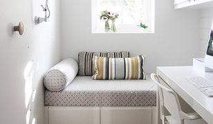 Mały pokój: jak uratować źle zaplanowane wnętrze?